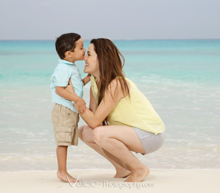 professional family photography cancun