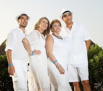 family photographers riviera maya cancun