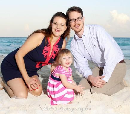 family portraits cancun photographer