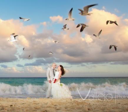 Romantic Photographer Cancun