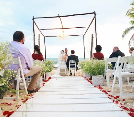 Wedding Photography Cancun