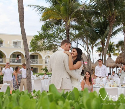 Wedding Photos Cancun