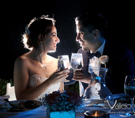 Cancun Professional Wedding Photos