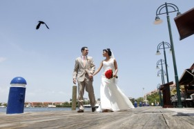 marriage photoshoot cancun