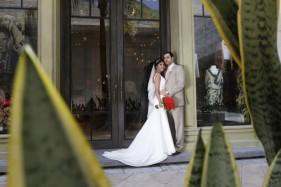 professional wedding photo cancun