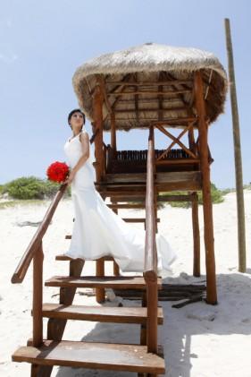 Photo Wedding Cancun
