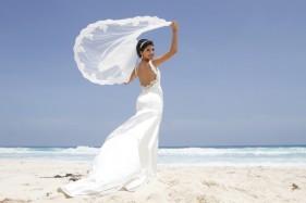 wedding photography trash the dress