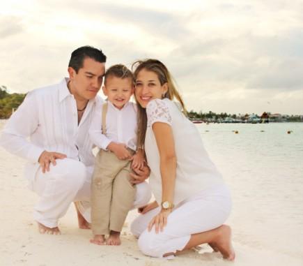 Beach Photos Family