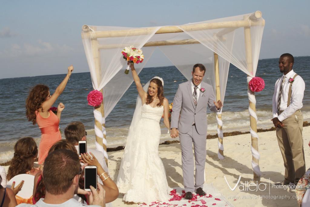 Wedding Photos Riviera Maya