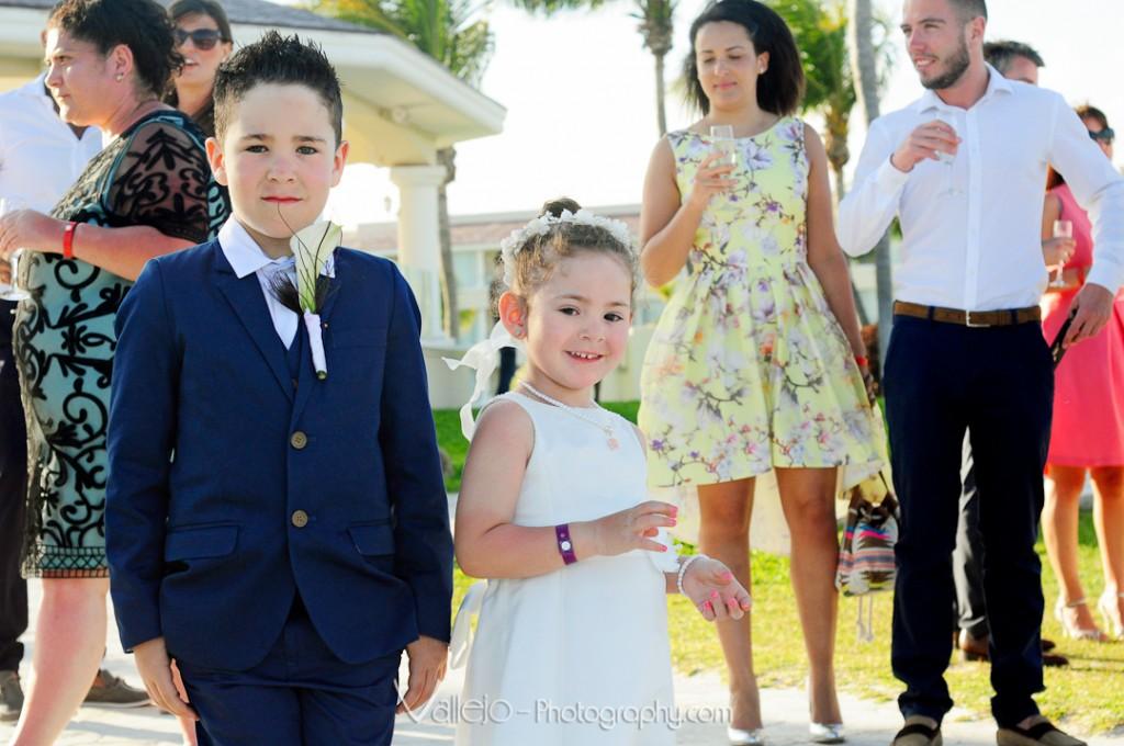 wedding photography cancun