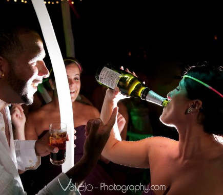 cancun wedding party photographer